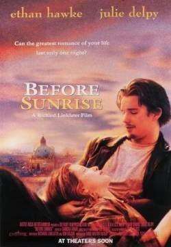 Trước Lúc Bình Minh - Before Sunrise