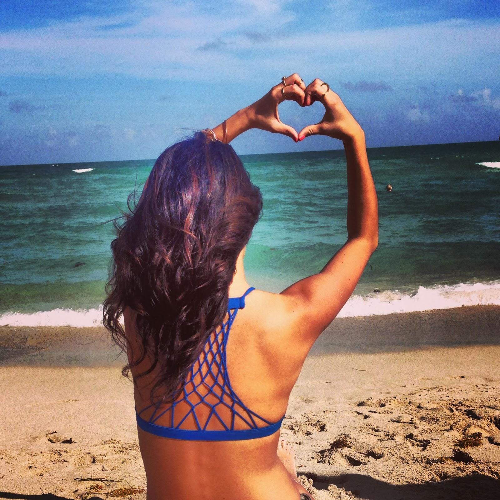 Mikoh Maui Bikini
