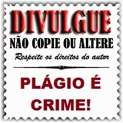 Divulgando: Plágio é Crime!