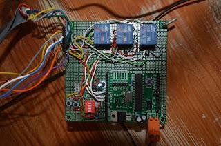 porteiro eletrônico com Arduino