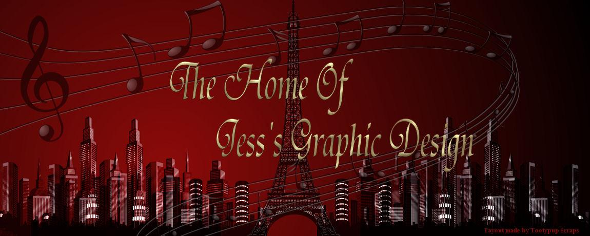 MS Jessica's Designs
