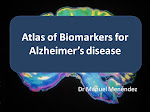 Featured book: Atlas of Biomarkers for Alzheimer's disease