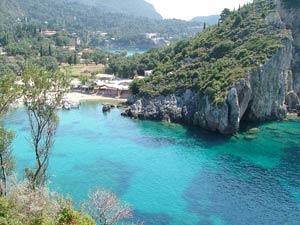 Viaggi corf grecia mare vacanze viaggi vacanze for Grecia vacanze