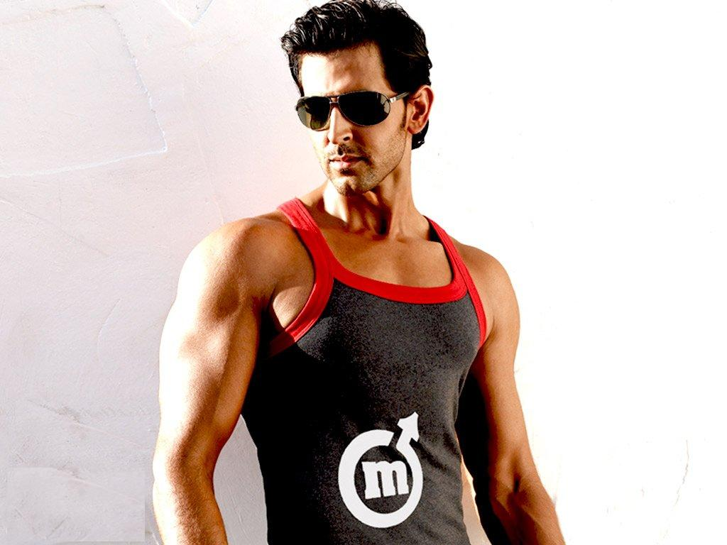 Hrithik Roshan HD Wallpapers Free Download