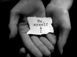 Yo, yo, y después yo.