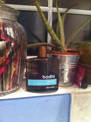 Mint Thé Refreshing Bath & Shower Therapy by Bodhi