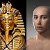 Autopsia virtual revela datos genéticos y apariencia física de Tutankamón