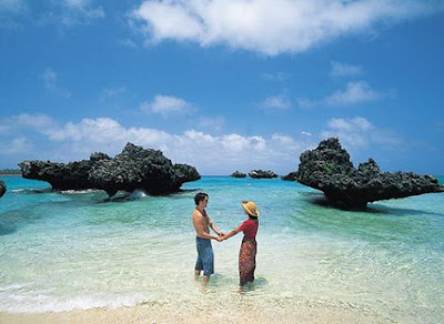 Romantic destination For couple