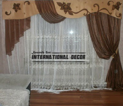 sewing curtains,bedroom curtains,brown curtains,curtain designs