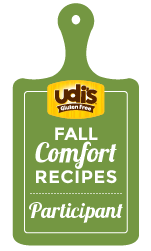 Udi's Fall Comfort Recipes