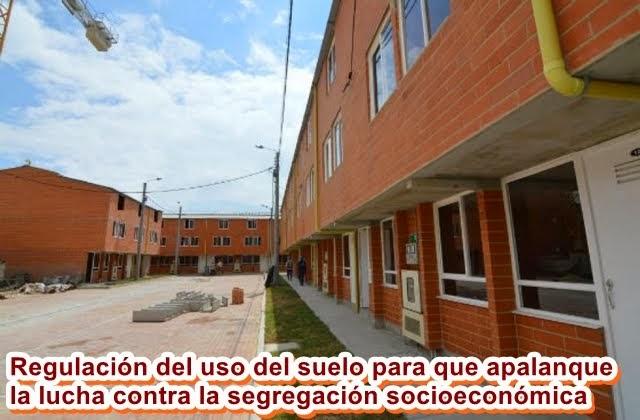 BOGOTÁ: Distrito continuará con la construcción de vivienda VIP para víctimas en Bogotá