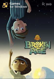 Broken Age Complete-FLT PC Games
