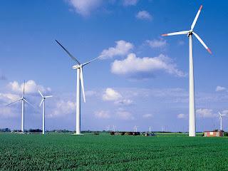 generacion energia eolica