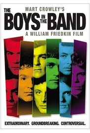 Watch The Boys in the Band Online Free 1970 Putlocker