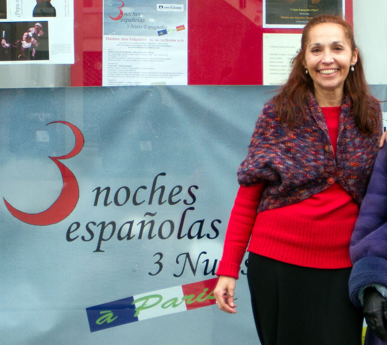3 noches españolas
