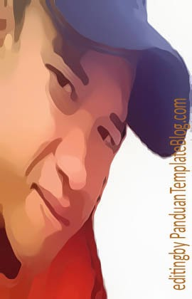 Memasang Blogroll Link Dengan Gambar Profil