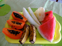 Brazil Breakfast