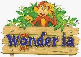 Wonderla logo