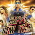 'Happy New Year' (Saturday) Second Day Box Office Collection: Shah Rukh's Film Set to Become Fastest 100 Crore Entrant