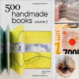 http://www.amazon.com/500-Handmade-Books-2/dp/1454707534/ref=sr_1_1?s=books&ie=UTF8&qid=1398190134&sr=1-1&keywords=500+handmade+books+volume+2