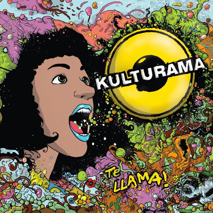 KULTURAMA - Kulturama te llama