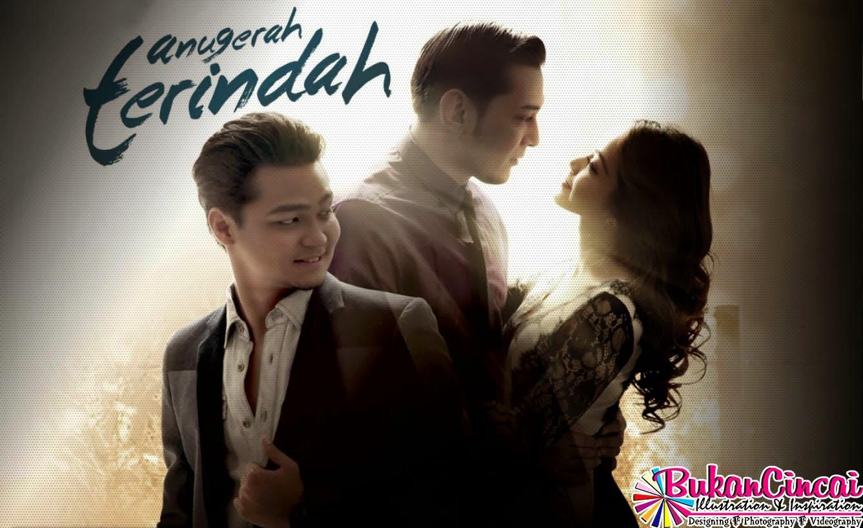Sinopsis Drama Anugerah Terindah