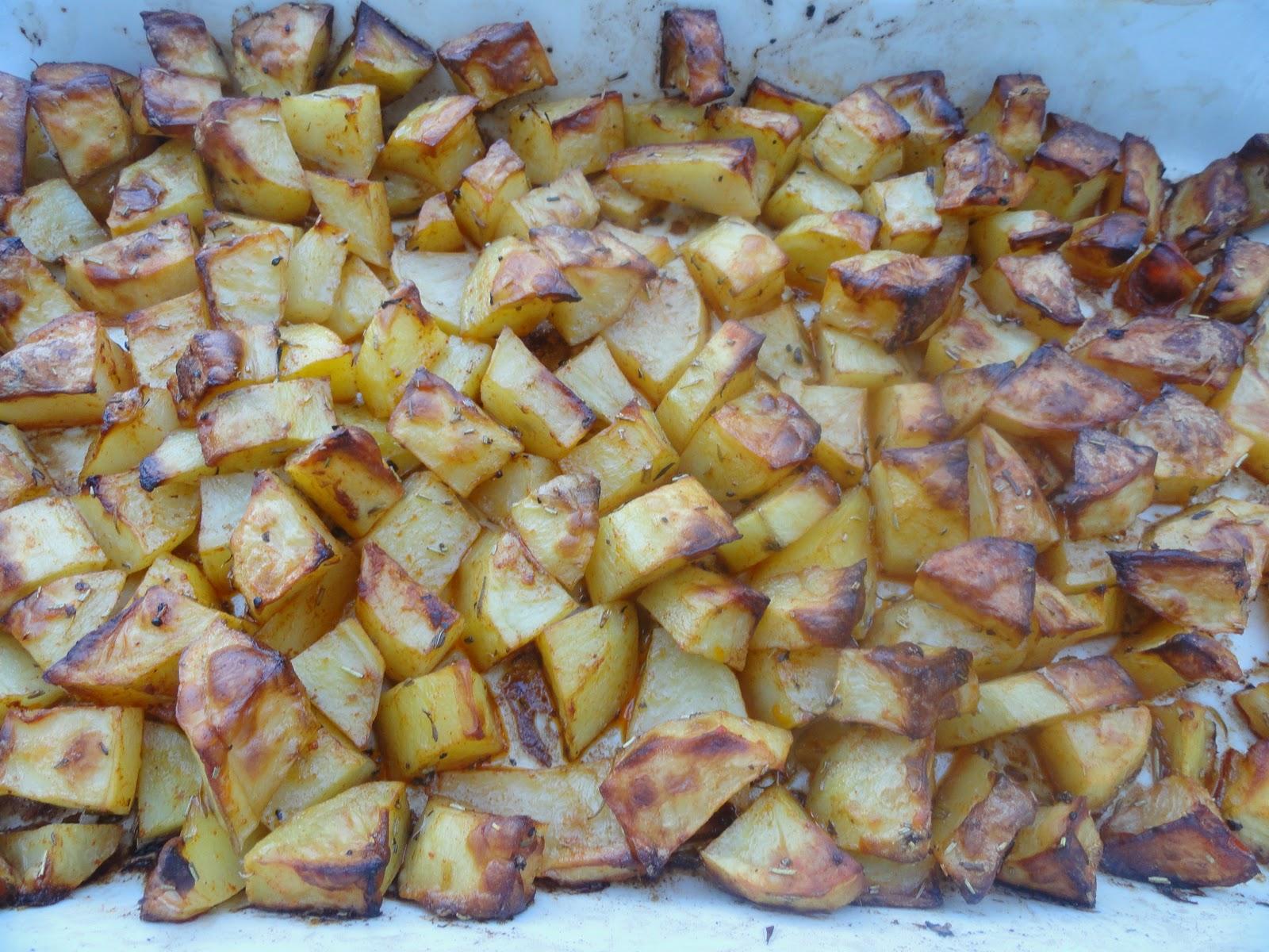 Mes exp riences culinaires pommes de terres frites au four - Frites pour friteuse au four ...