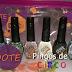 Nova coleção Pingos de Circo by Dote