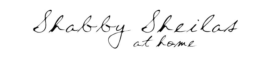 Shabby Sheilas