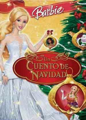 Barbie en un Cuento de Navidad (2008)