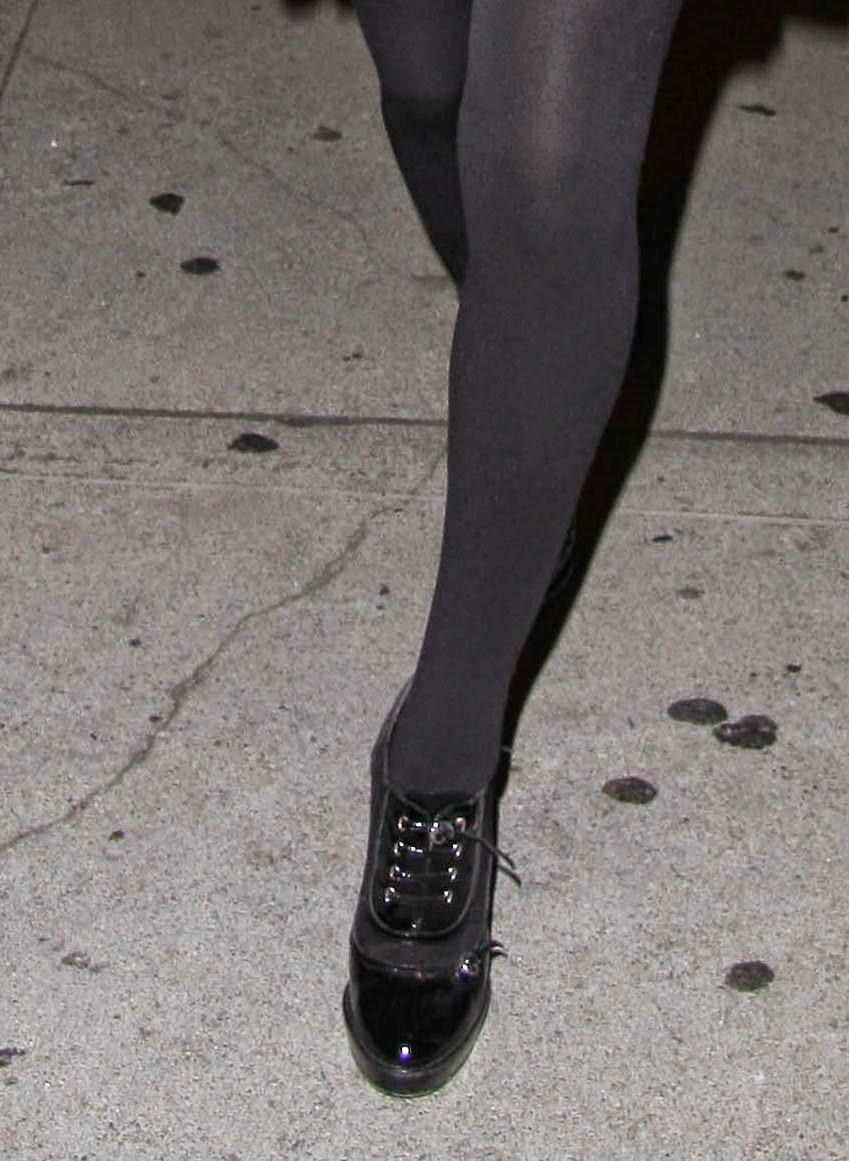 s Leg jenny mature legs