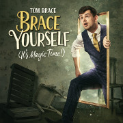 TOM BRACE MAGIC