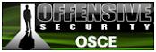 OSCE - 2013 (OS-CTP-02699)