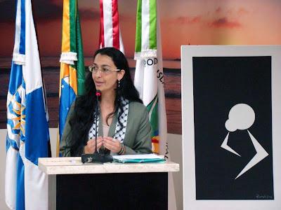 Vereadores de Camboriú celebram olidariedade ao Povo Palestino