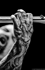 Hand Tattoo Pictures - Hand Tattoo Design Ideas