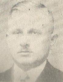 Ignacy Spychalski (1894-1977)