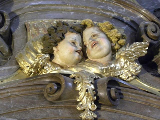 Saint Joris Basilica Prague