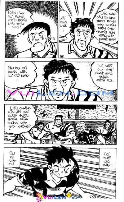 Jindodinho - Đường Dẫn Đến Khung Thành III  Tập 43 page 12 Congtruyen24h
