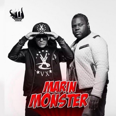 Marin Monster - Marin Monster (2014) WAV