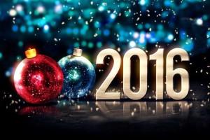 Kata Ucapan Selamat Tahun Baru 2016 dan Gambar DP BBM Tahun Baru 2016