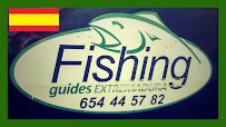 FISHING GUIDES EXTREMADURA