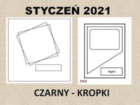 kartki według mapki-styczeń 2021