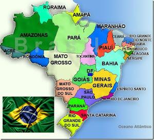 Brasil - América do Sul