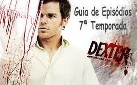 Assistir Dexter 7 Temporada Online