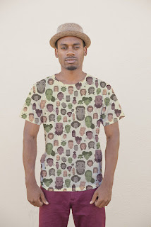 Brooklyn Faces Camo t