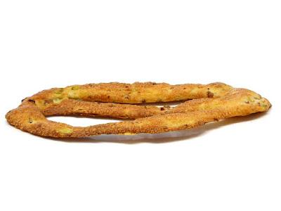 枝豆とベーコンのフーガス | HOKUO(北欧)