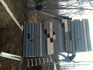 Structural insulated panels sips passive house walls for Murus sip