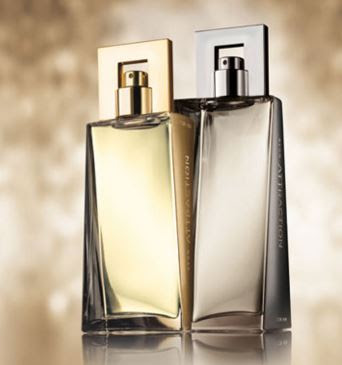 Eau di Parfum Attraction di Avon per Lei e per Lui
