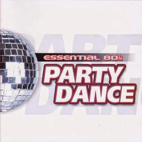 Essential 80′s Party Dance