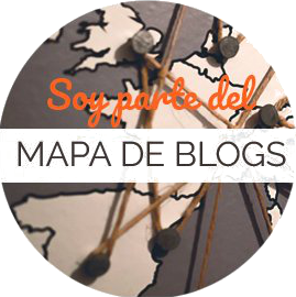 Mapa de blogs